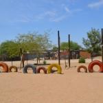Spielplatz Okahandja