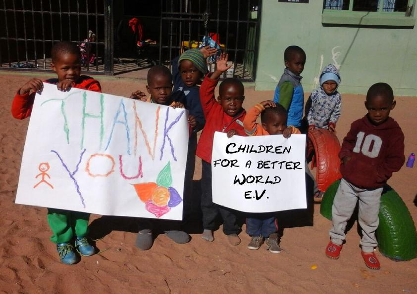 K800_150 Children for a better World e.V.