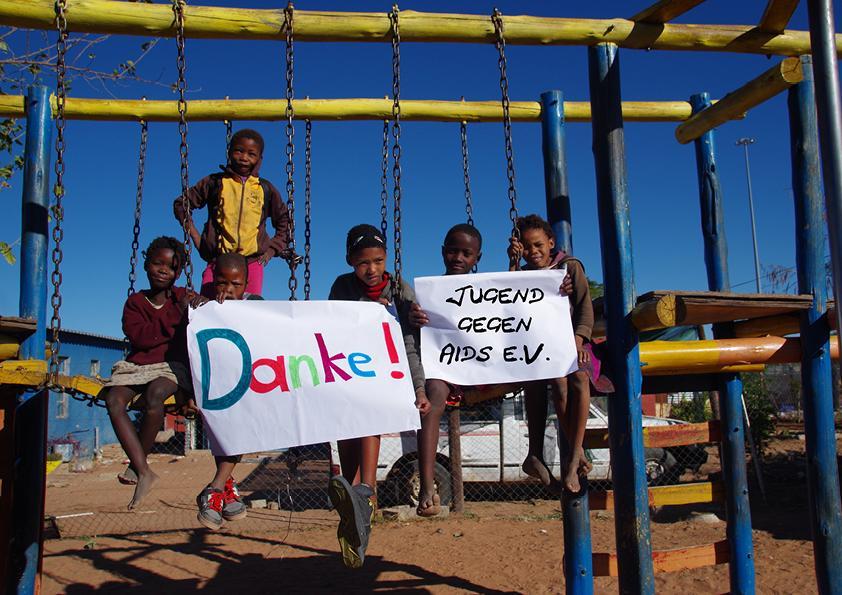 K800_71 Jugend gegen Aids