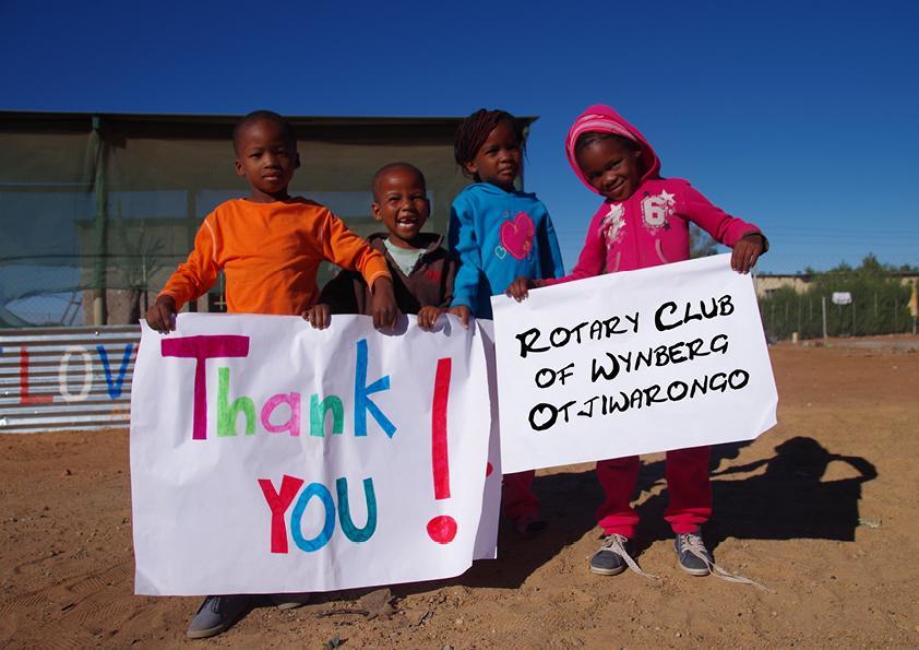 K800_94 Rotary Club of Wyngerg Otjiwarongo