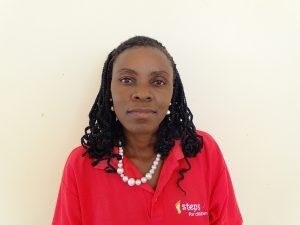 Tareekuye Evenie Kazenaimue, Pre-primary Assistenz, 10 Jahre