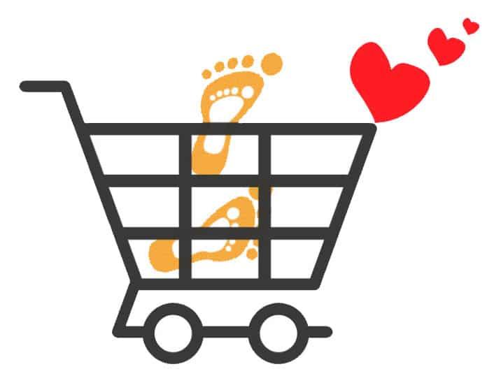 Amazon-Smile_EInkaufen und Gutes tun