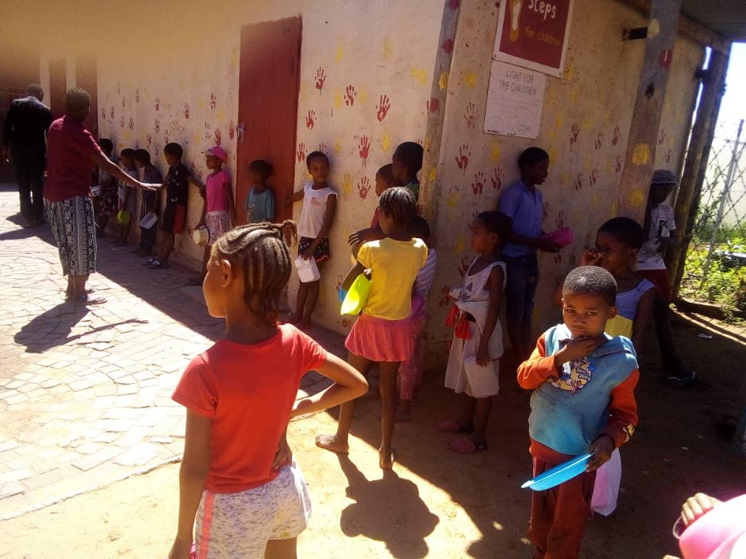 Was in Gobabis für 200 Kinder möglich ist